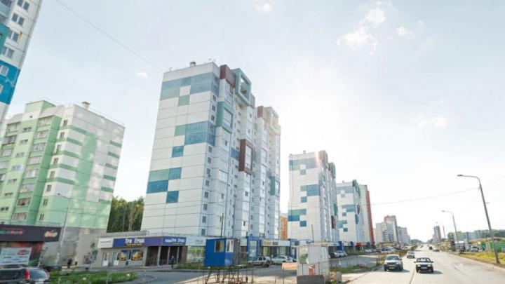 Ищите объезд! В Челябинске на три недели ограничат движение по оживлённому проспекту