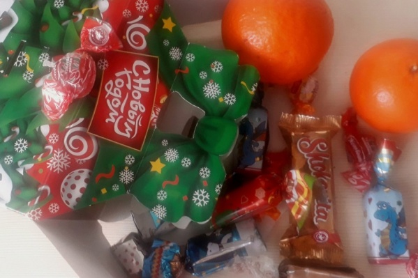 На сувенирные наборы конфет чиновники потратят четверть миллиона