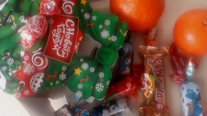 Чиновникам понадобилось 600 конфетных наборов с видами Волгограда