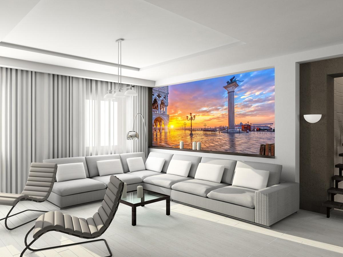 Как обновить интерьер квартиры и сэкономить