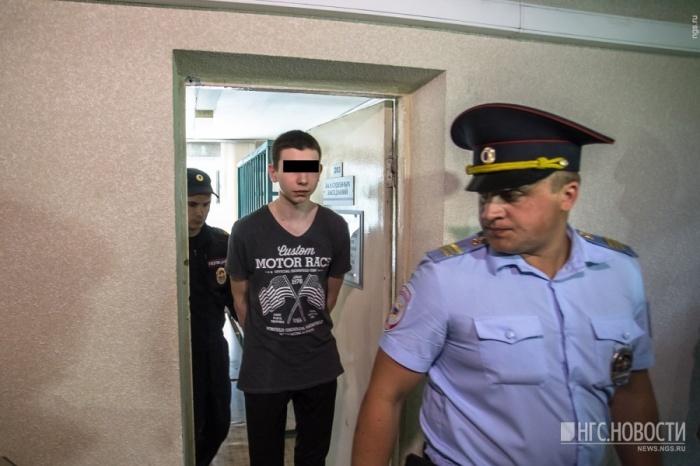 Суд уменьшил сумму компенсации и решил взыскать её с Марка Конькова, а не с его родителей