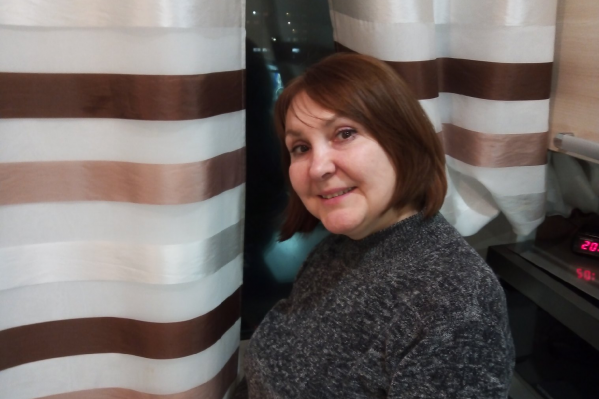 Марина Сергеева была вынуждена взять кредиты, чтобы удержать на плаву свой маленький бизнес
