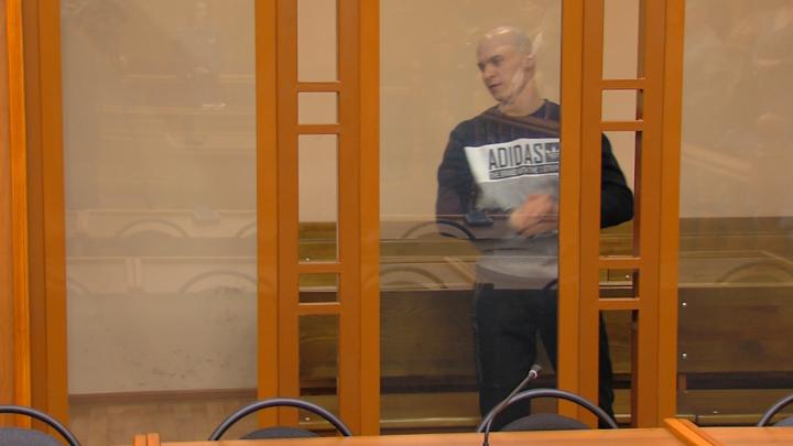 Лихачу, насмерть сбившему инспектора ГИБДД на Южном Урале, вынесли приговор