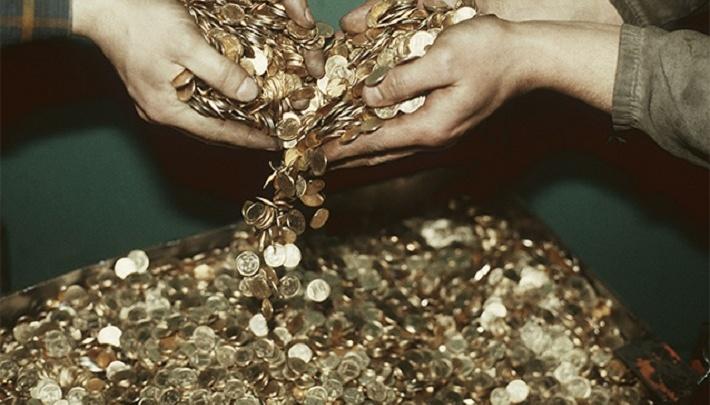 Не для галочки, а от души: горожане смогут без денег получить драгоценности и подарить их близким