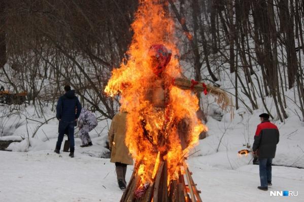 Страсти после праздника разгорелись нешуточные