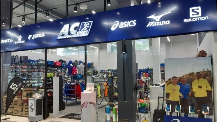 Завтра распродажа: крутые японские кроссовки от ASICS отдадут почти даром