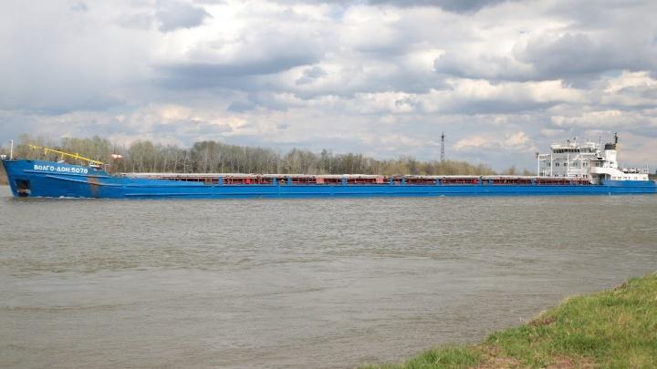 Строительство Багаевского гидроузла перенесли на неопределенный срок