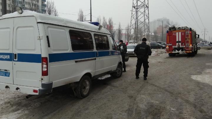 Добрались до «Газпрома»: в Самаре еще четыре учреждения получили сообщения о минировании