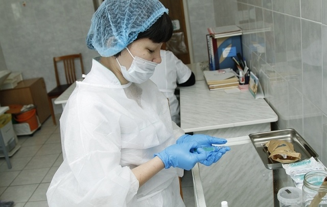 От клещевого энцефалита в Курганской области привили 11 710 человек