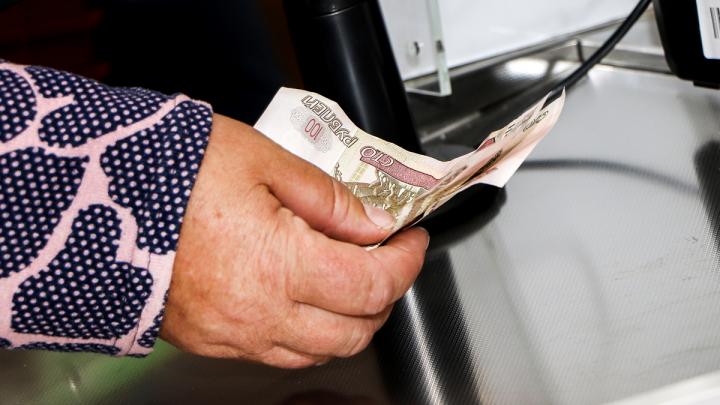 Осторожно, мошенники: доверчивым нижегородцам навязывают кредиты на сотни тысяч рублей