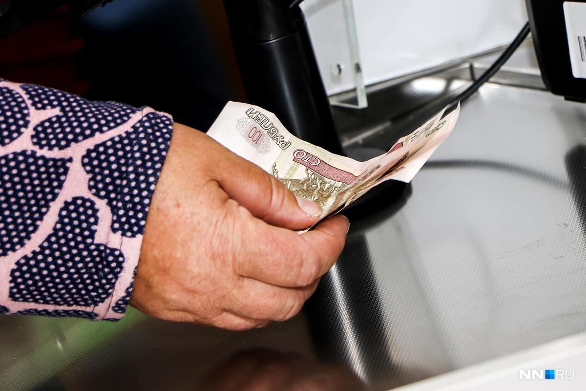 Ловкие «предприниматели» чаще всего втягивают в денежную кабалу самых доверчивых людей — стариков