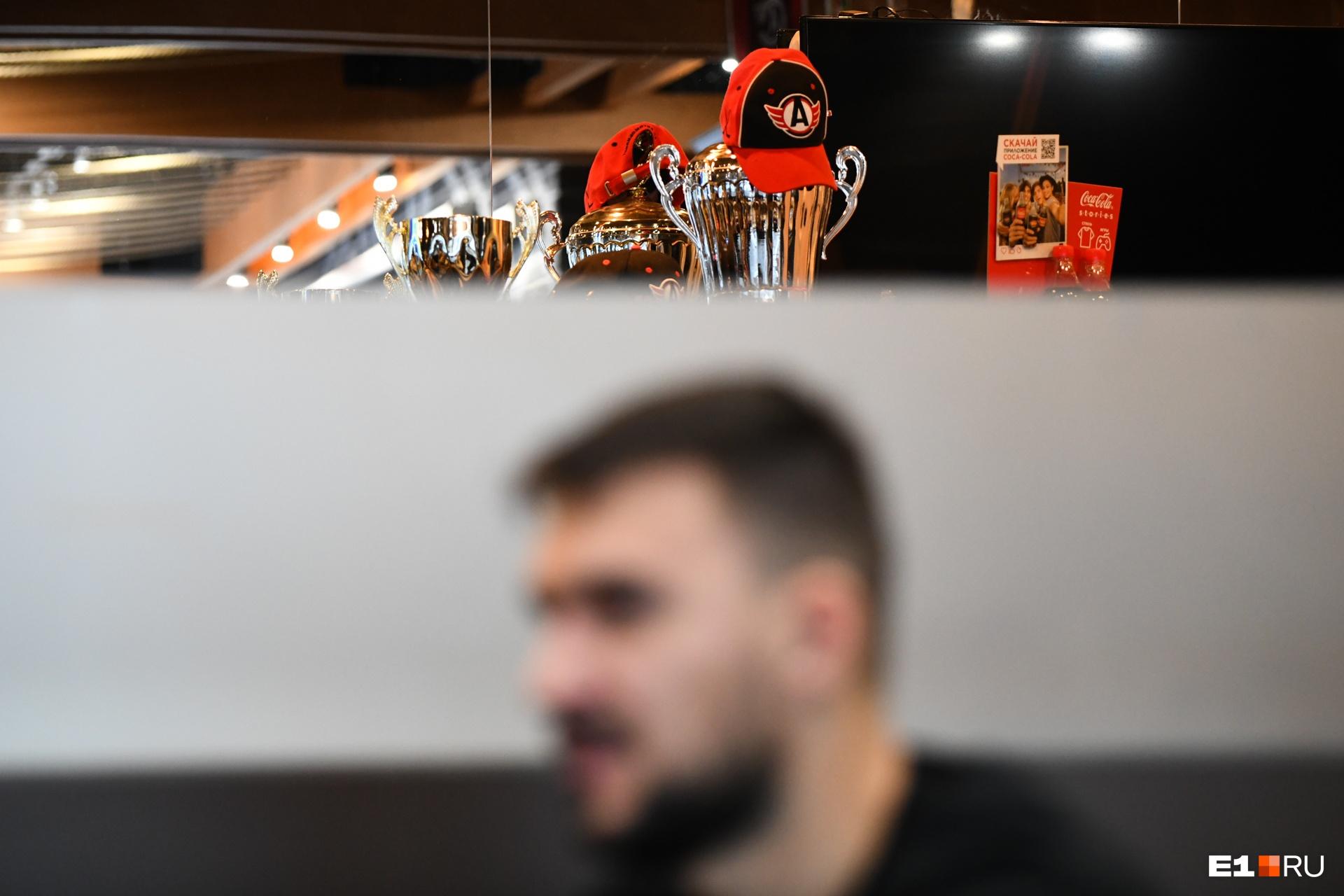 Новый контракт Коваржа с «Автомобилистом» рассчитан на два года