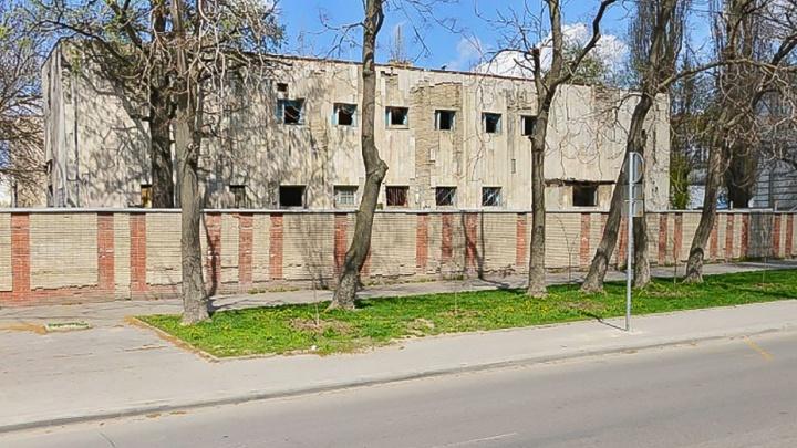 Минобороны проиграло Ростову очередной суд за здание бывшей соборной мечети
