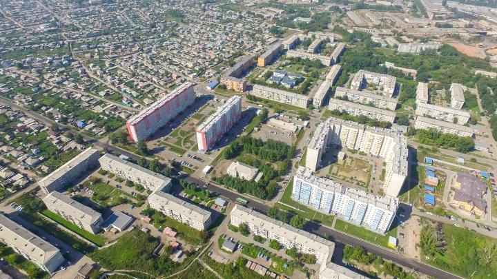 Продавцам квартир в Красноярске при реальных сделках приходится на 7% снижать стоимость