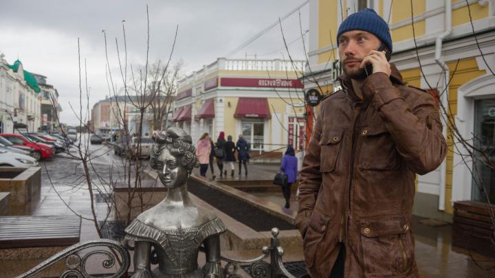 Пять историй об Омске, которые хочется опубликовать в инстаграме