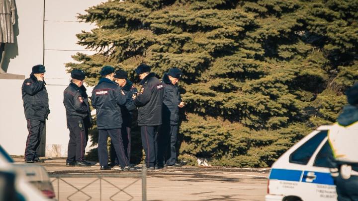 В Ростовской области ищут воров, покусившихся на трубопровод