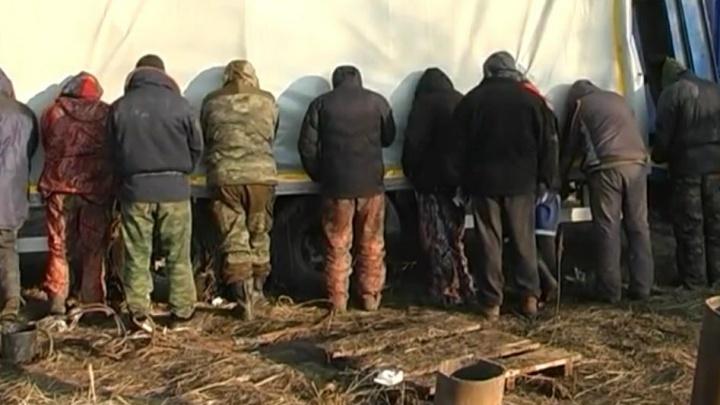 Украли нефть и пытались откупиться: в Самаре под суд отдали ОПГ из семи человек