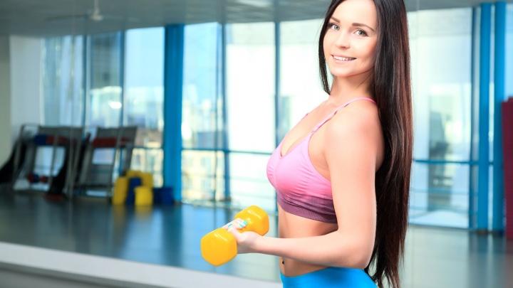 В новом году в Екатеринбурге откроется новый фитнес-клуб