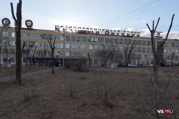 Нового владельца «Красного Октября» называют другом Рамзана Кадырова и миллиардера Олега Дерипаски