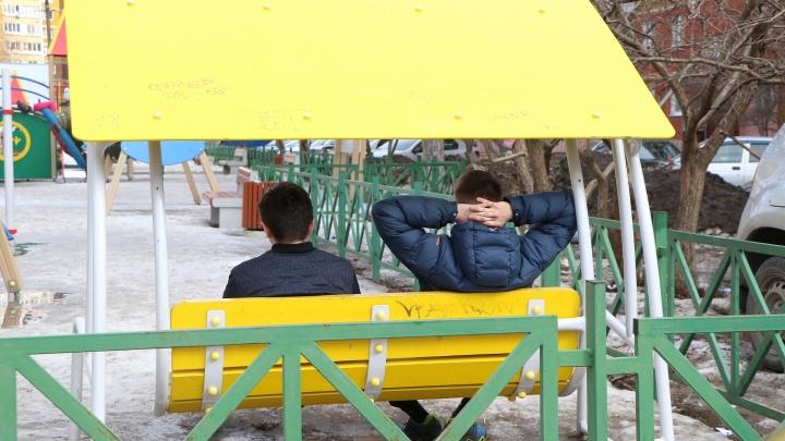 Хотели проверить, что им сделают: в Нижегородской области малолетки ложно заминировали два здания