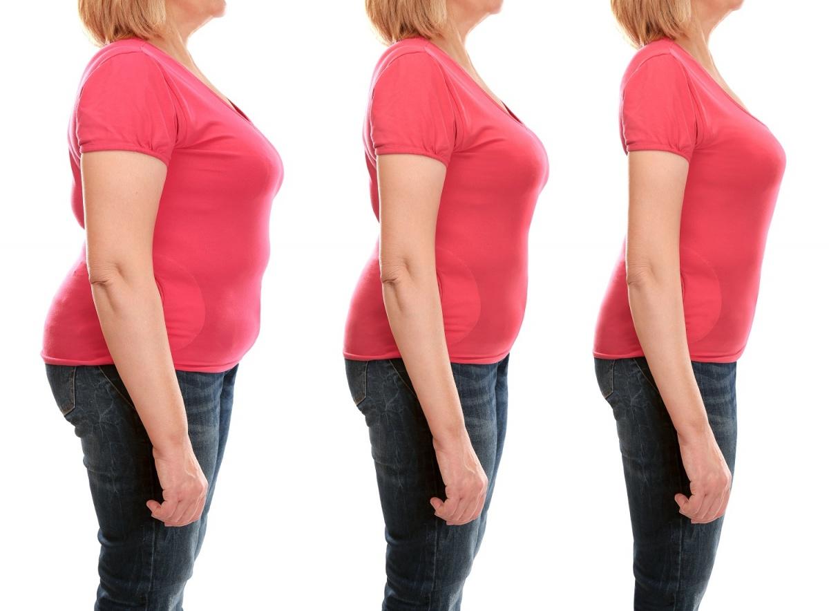 В Новосибирске запустили новый проект для желающих похудеть