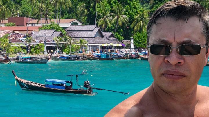 Тай не прощает: сибиряк вложил в бизнес в Таиланде 25 тысяч долларов. Ему пришлось бежать из страны