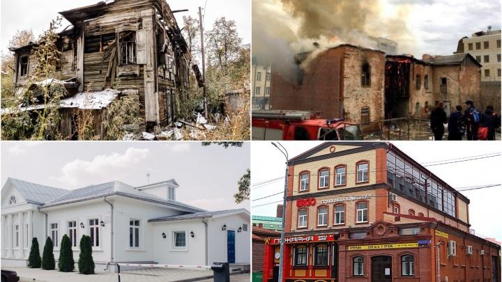 Почему я одобряю продажу исторических зданий в частные руки. Колонка журналиста 72.RU Артура Галиева