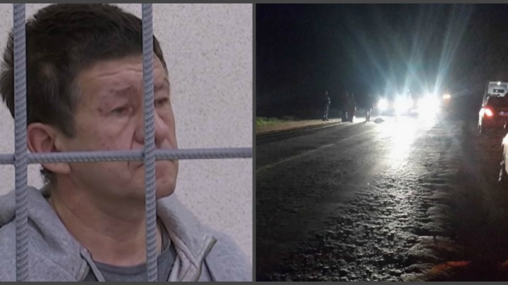 Водитель, который пьяным сбил двух девочек в Белоярке, потребовал от суда смягчить ему наказание