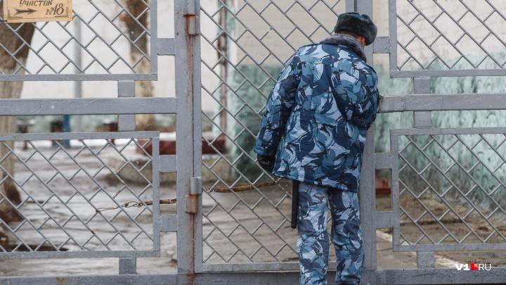 В Волгоградской области липчанин зарезал друга по дороге на рыбалку
