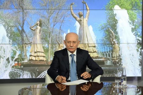 Глава Башкирии предупредил о спекуляциях вокруг этой темы