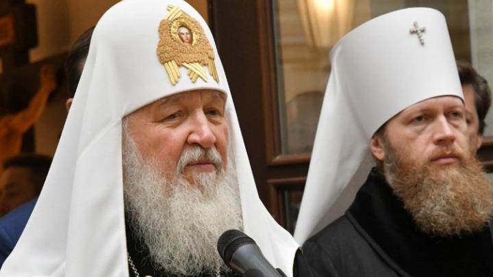 «Ничего подобного в Москве нет»: патриарх Кирилл посетил с визитом Тольятти