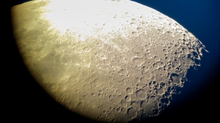 Осеннее равноденствие и противостояние Нептуна: какие космические явления увидят пермяки в сентябре