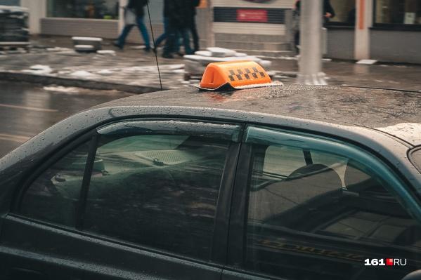 Злоумышленник сначала убил водителя, а потом сжег автомобиль