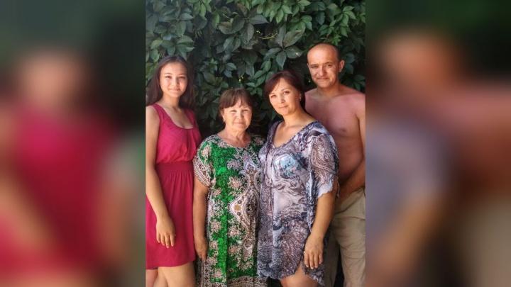 Дочка осталась одна: семья из Башкирии погибла в ДТП под Оренбургом