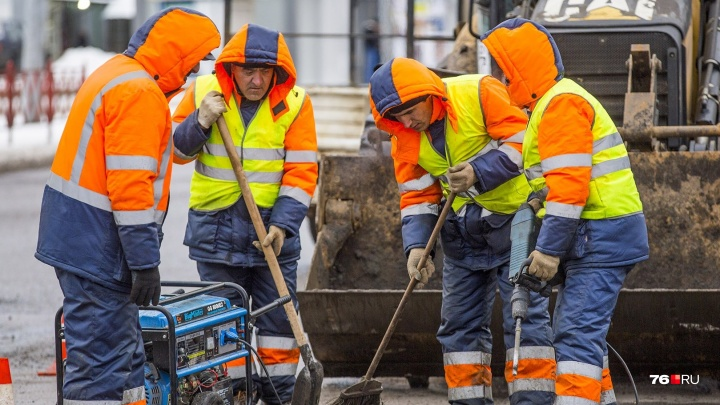 Подрядчика, ремонтировавшего дороги в Ярославской области, оштрафовали на два миллиона: за что