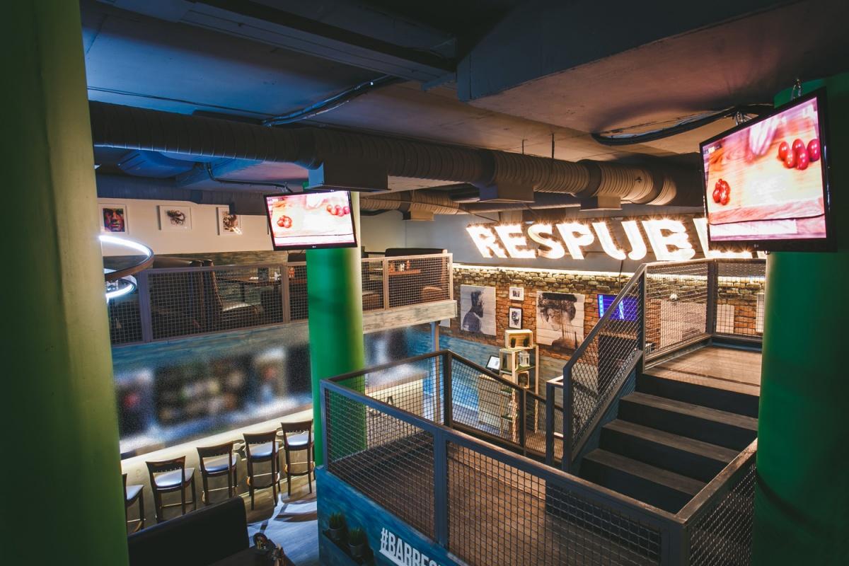 Место на карте: фотопрогулка по новому бару для поколения Z