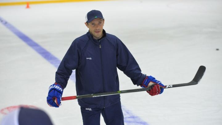 Не хотел, но сыграет: Павел Дацюк и другие игроки «Автомобилиста» выступят в «Матче звезд» КХЛ