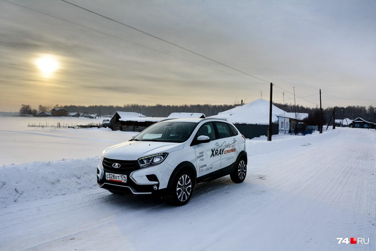 Дилеры Lada предлагают скидки до 50 тысяч рублей покупателям в кредит по программе Lada Finance