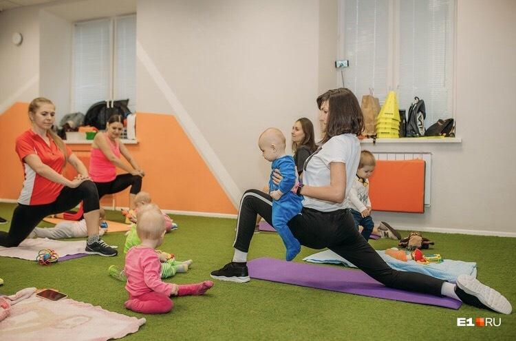 Фитнес-индустрия — одно из направлений, в которое уходят женщины после карьеры офисного трудоголика