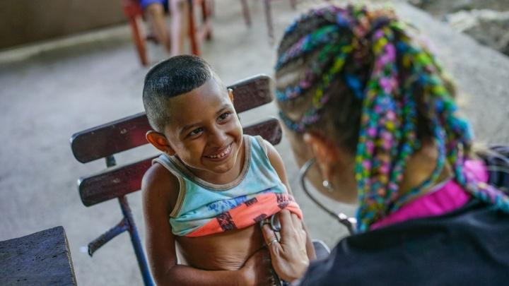 Тропиколог из Уфы ищет врачей для работы в Центральной Америке