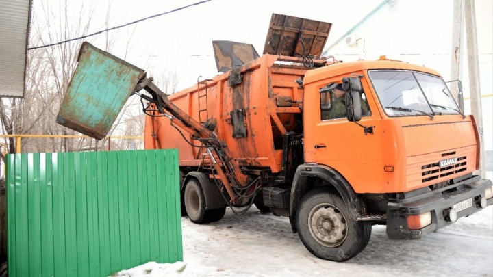 В МинЖКХ объяснили, как собирали мнение жителей Самарской области об оплате вывоза мусора