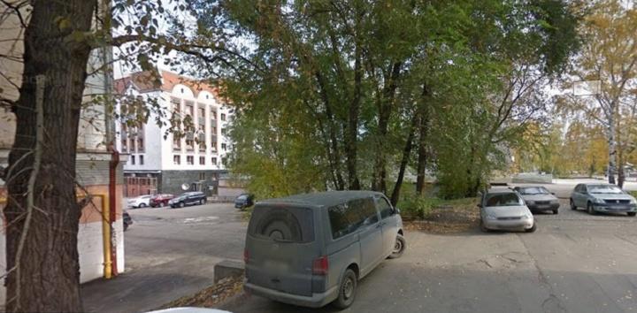 Стала известна причина обысков в администрации Октябрьского района