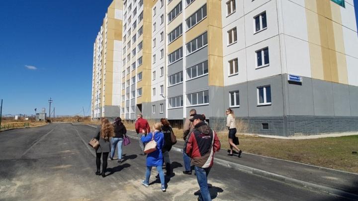 Проспект Мальцева стоил бы две трети всего дорожного фонда Кургана на 2018 год