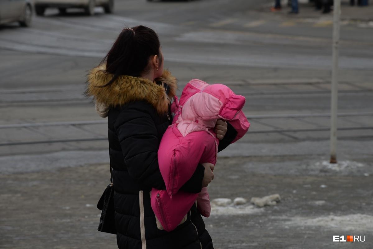 Материнский капитал отчасти нивелирует социальные риски для женщины, решившей стать мамой