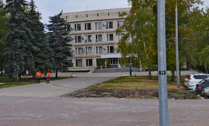В администрации Октябрьского района Самары прошли обыски