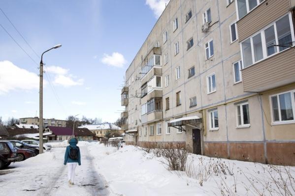 Соседи узнали о смерти Владимира от журналистов
