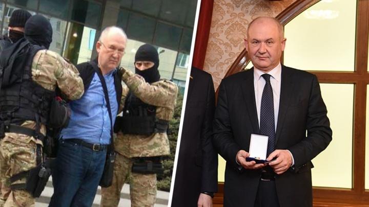Ростовскому экс-депутату и бизнесмену Игорю Пятигорцупродлили арест
