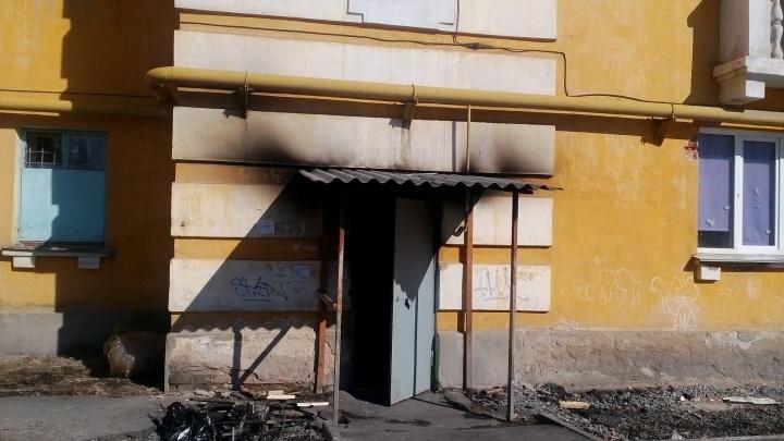Суд прекратил дело хозяйки яслей под Челябинском, где при пожаре чуть не погибли 15 малышей