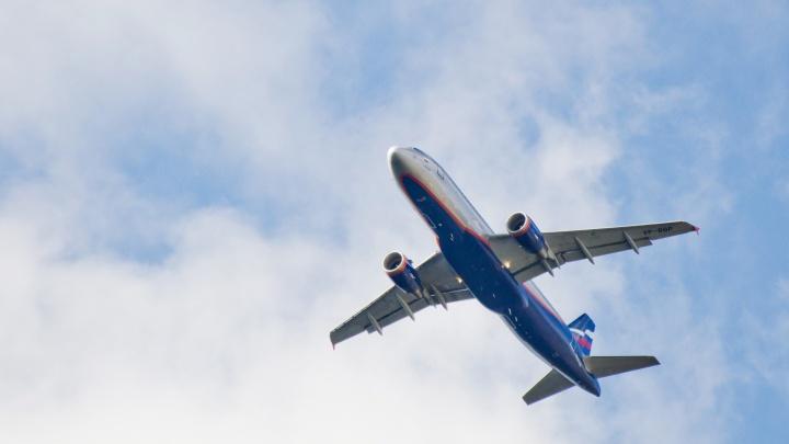 Пассажир потребовал от «Аэрофлота» миллион рублей из-за слишком шумной еды