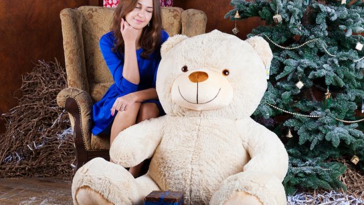 «Королевство медведей» привезут на рождественскую ярмарку